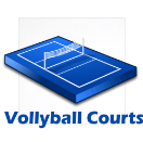 Volleyball Courts